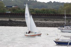 Fambridge Yacht Haven Winter Series 2019